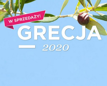 F!RST DEAL! 2020 z Grecos